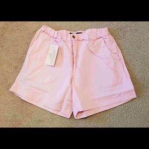 "M-PEX 5.5"" Inseam Men's Shorts - Azalea (Pink)"